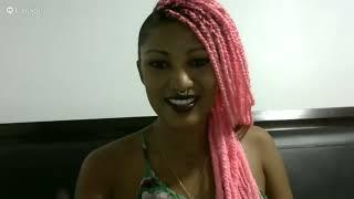 Conversa com Cachaça - Solidão da mulher negra c/ Hellen Lobanov