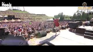 Khalnayak - Dj Appaja With Dj Pawan Vfx In International Music festival video