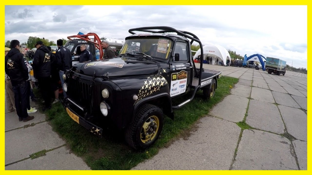 Cool Rally Cars and Trucks. Most Powerful Rally Trucks. Nice Cars ...
