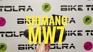 SHIMANO MW7 | Unboxing botas invierno