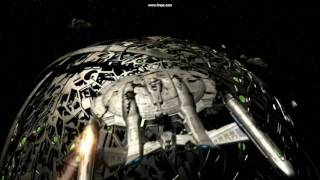Star Trek Enterprise - Lançamento da Esfera Xindi (pt 1)