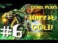 Unreal Gold Pt.6 | Walkthrough Gameplay w/CGHQ | 1080p HD PC