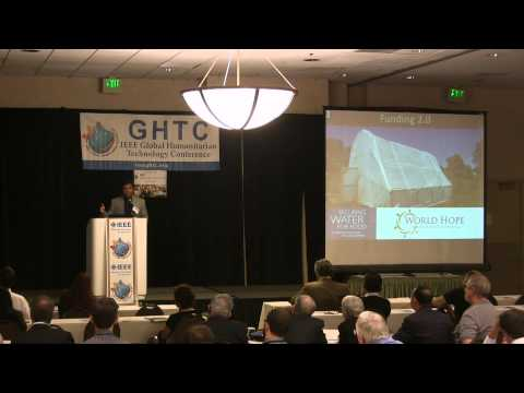 GHTC 2014 - From Humanitarian Engagement to Sustainable Impact