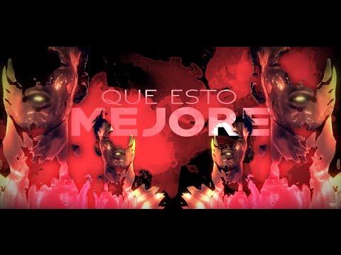 Sebastián Yatra - Déjate Amar (Lyric Video)