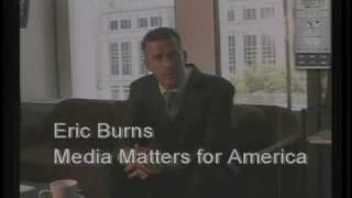 "Eric Burns:  ""What is"