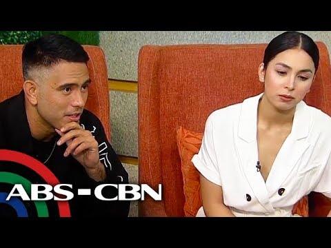 Gerald Anderson At Julia Barretto, Naenjoy Ang Shoot Ng 'Between Maybes' Sa Saga, Japan | UKG