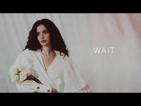 Sabrina Claudio - Wait (Official Audio)