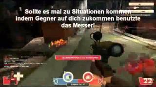 Team Fortress 2   Sniper   Tipps und Tricks   Deutsch