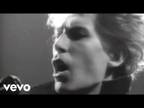 The Psychedelic Furs - Heartbreak Beat (Video)