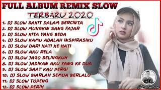 Download FULL ALBUM REMIX SLOW PALING ENAK SAAT INI..!! Dj New Populer Production Full Bass💖Dj Terbaru 2020 🎧