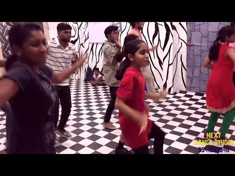 Jimikki kammal l Dance by NEXT DANCE STUDIO