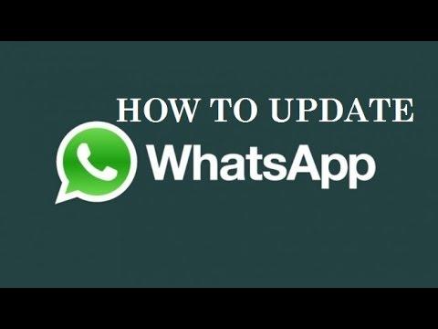 обновить Whatsapp последняя версия - фото 11