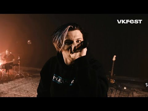 YUNGBLUD — Live @VK Fest 2020