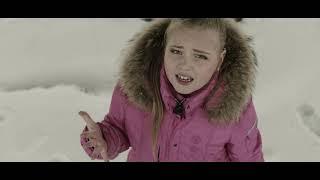 Перминова Анастасия 8 лет Новокузнецк восточный танец клип ТС Шакира дети индиго 2019