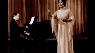 The Lyrical Soprano of China - 郭淑珍(Kuo Shu-Chen) sing three Chinese song.