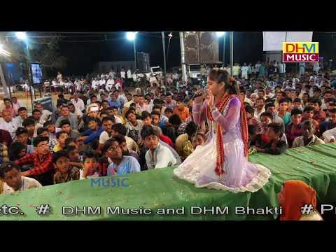 मेरी माँ तुझे बुलाने को आता रहा मैं  भजन गाते समय रोने लगी सुरभि Surbhi Jagran Video|| Loharu Jagran