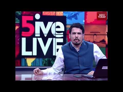 5ive Live: Mamata Banerjee Openly Backs Sanjay Leela Bhansali And Padmavati