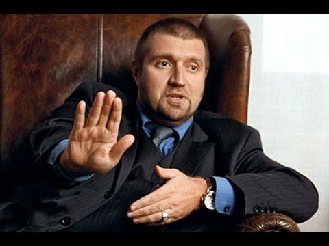 Дмитрий Потапенко о том как устроена коррупция в России