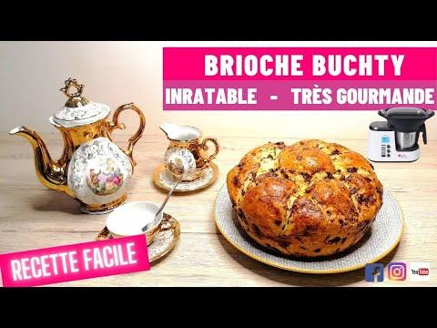 brioche-butchy-aux-pépites-de-chocolat.-recette-inratable-au-robot-monsieur-cuisine-de-lidl.-😋🤩