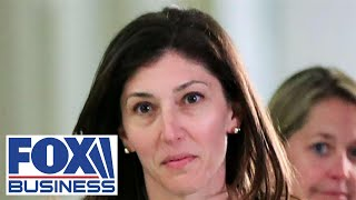 Lisa Page sounds off on Trump attacks in bombshell interview