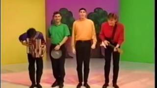 The Wiggles - Whenever I Hear This Music/Henry The Octopus