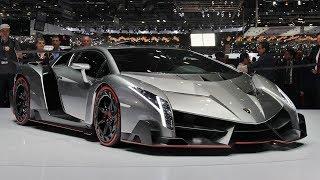世上最贵的5辆跑车,一辆抵10辆法拉利,有钱人的世界遥不可及啊