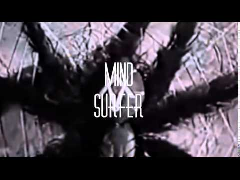 FUZZKLAXON - MIND SURFER [Music Video]