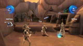 Clone Wars - Ryloth, Mission 3