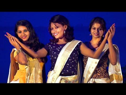 D3 D 4 Dance I Chattambis - Jiya Jale Jaan Jale I Mazhavil Manorama