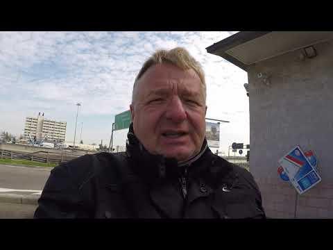 Motorrad Trip mit einer Triumph TIGER in 3 Tagen in die Türkei