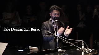 KOYE DERSİM ZAF BERZO /  SONER SOYER  (YENİ 2019)