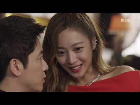 [Monster] 몬스터 ep.40 Kang Ji-hwan, kissed with Jo Bo-ah? 20160822
