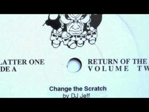 Dj Jeff - Change the scratch.mov