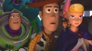 7 Теорій, які змінюються повністю фільми Toy Story