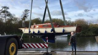 Traditional Norfolk Broads sailing boat hire, fun holidays for all the family.