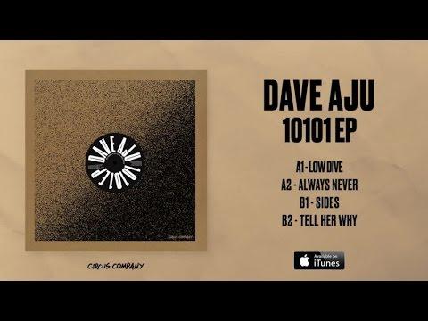 Dave Aju - Sides
