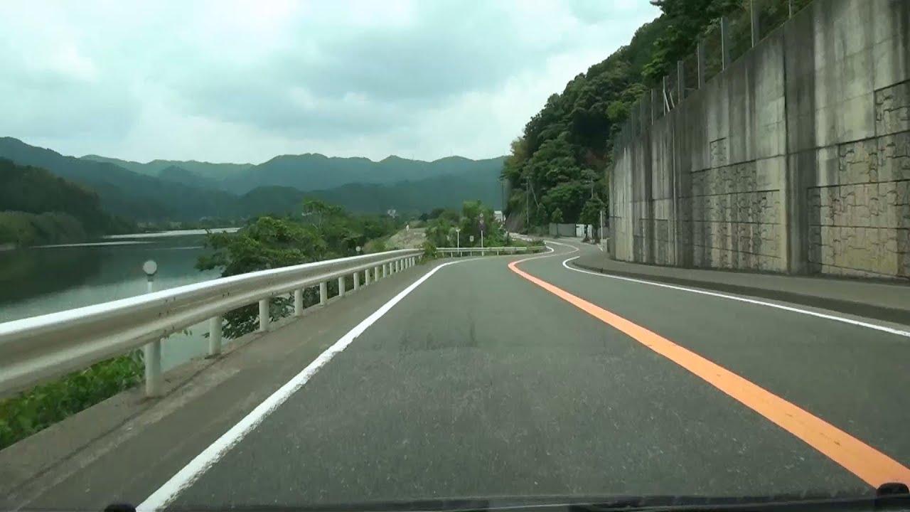 京都府道55号舞鶴福知山線