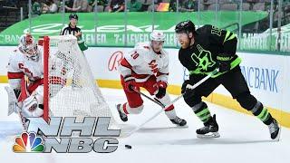Carolina Hurricanes Vs. Dallas Stars | EXTENDED HIGHLIGHTS | 4/26/21 | NBC Sports