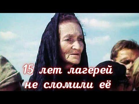 Мария Капнист: трагическая судьба одаренной актрисы