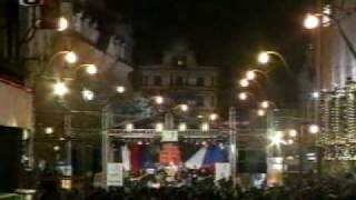 Aleš Brichta- Hledač pokladů- 17. listopad