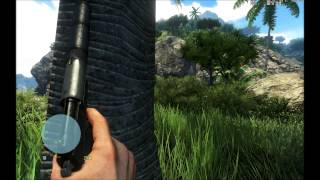Far Cry 3 - Wanted Dead Quest - Stealth