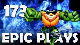 Epic Hearthstone Plays #173