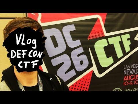DEF CON CTF 2018 Finals