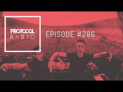 Protocol Radio 286 by Nicky Romero (#PRR286)