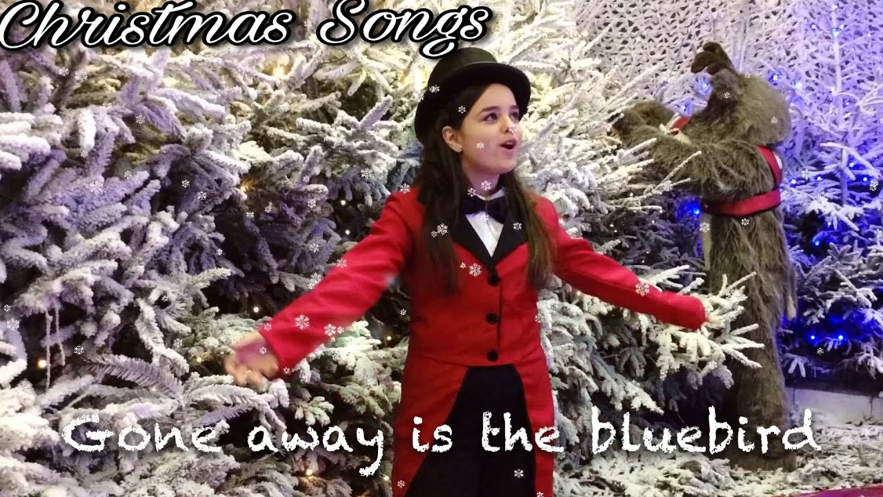 Christmas Songs For Kids | With Lyrics | Music Videos