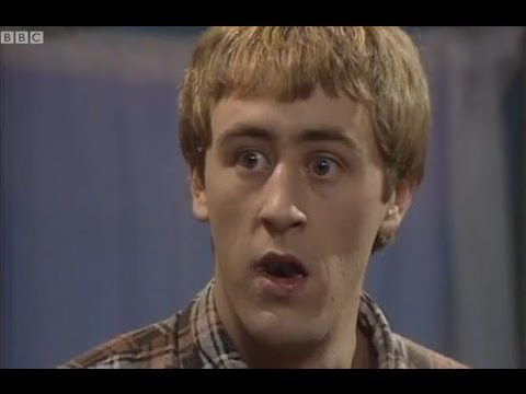 Rodney's Look of Love - Only Fools and Horses - BBC