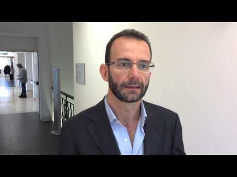 CURA MANO E POLSO - Dott. Giuseppe Checcucci coordinatore Team Mano Villa Donatello - Agipress