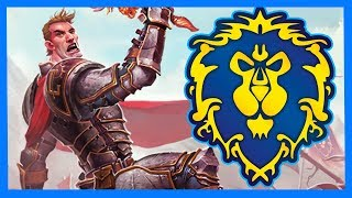 How Powerful is the Alliance? - World of Warcraft Lore