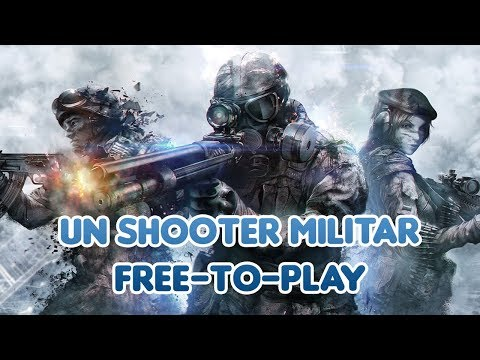 Warface - Un Shooter Militar Free-to-Play | Videojuegando