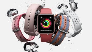 Полный обзор Apple Watch Series 3 + Опыт использования